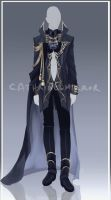 (CLOSED) Adopt Auction - Outfit 37 by cathrine6mirror