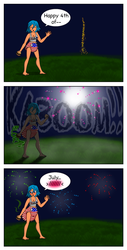 4th of July - Big Boom! (Censored) by DLOddball