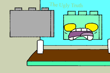 UNKY - The Ugly Truth by worldofcaitlyn