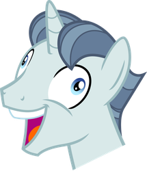 [Vector] Party Favor's Faic by Thorinair