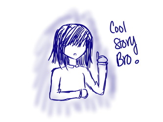 Cool Story Bro by RizunX