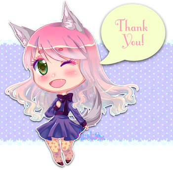 Thank You Facebook by Nikowise