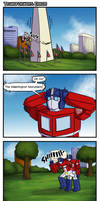 Transformers: Error by the-edude