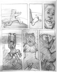 Overprotect Pencil Page 6 by fdrawer