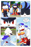 Lux Klonoa to the Rescue Page 2 by Domestic-hedgehog