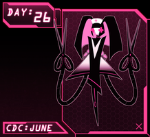 CDC: JUNE 2017 26 by frogtax