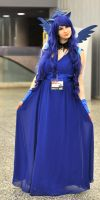 Princess Luna Otakuthon 2013 04 by KyuProduction
