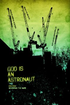 God Is An Astronaut by Morillas