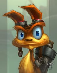 Daxter... by liquidology