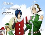 color. a very painapple christmas by maioceaneyes