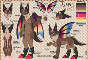 OUTDATED, Please see desc for new ref! by MonsterMeds