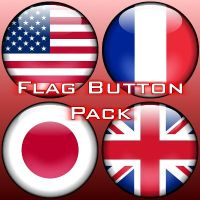 Flag Button Pack by SpyHunter29