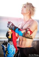 Just a Dream - Tidus Final Fantasy Cosplay by Leon by LeonChiroCosplayArt