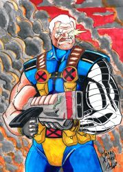 Cable by Hofling