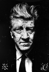 David Lynch by LyndsayHarper