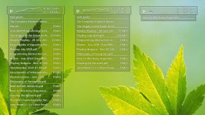 Dynamix: uTorrent by Fresh-Grass
