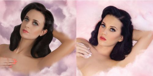 which one is Katy Perrie by Mo-Nabbach