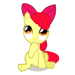 AppleBloom Great by polimero