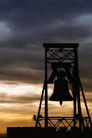 For Whom the Bell Tolls by zakkarya