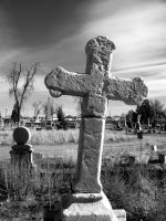 Cemetery by Asphyxia777