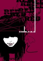 code r.e.d by broderwick