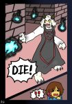 Underfell - 78 by Kaitogirl