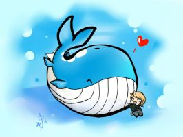 Wailord Luv