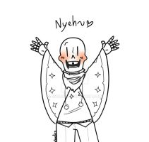 Nightale Papyrus by Enelica