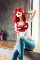 Mary Jane by Shiera13
