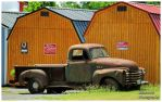 A 1951 Chevy 3600 Pickup by TheMan268