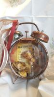 Assemblage Clock by McJackie