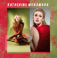 // PHOTOPACK 6504 - KATHERINE MCNAMARA // by censurephotopacks