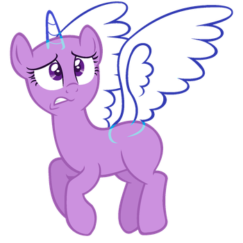 MLP Base- What the hell was that by alari1234-Bases