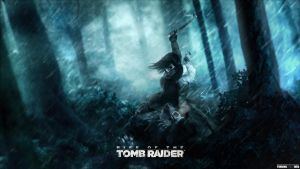 Turning Point WEB - Rise of the Tomb Raider by LitoPerezito