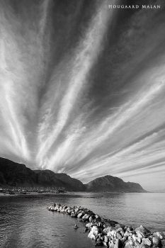 Infinity of the Clouds by hougaard