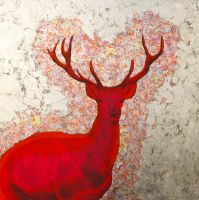 'Gloriously Wild' by LouiseMcNaught
