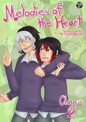 Melodies of the Heart: Chorus Two by Little-Miss-Boxie