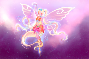 Stella enchantix 02 by AxelStardust