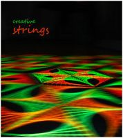 Creative strings one by PsychedelicTreasures
