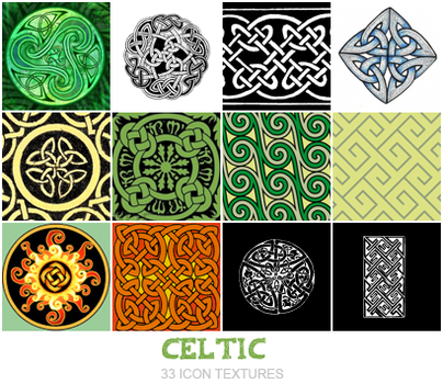 Celtic by Bourniio by Bourniio