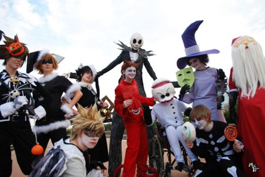 The Nightmare Before Afest by Ex-Shadow