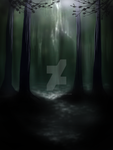 Forest - Speed Painting by ShaleseSands