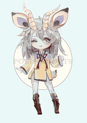 [CLOSED] adopts set price - Summer breeze by Polis-adopts
