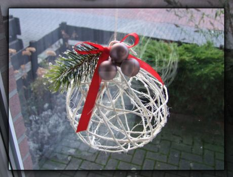 Christmas decoration 2013 by lonely--soldier