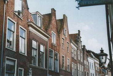 Leiden   another reverie by anotherreverie