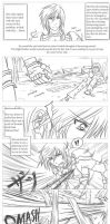 Lightning Without Thunder [ part 1 ] by RedKid11
