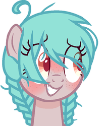 Me a trouble maker???? by Steampunkadopts