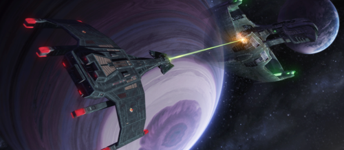 The Romulan Connection by Jetfreak-7
