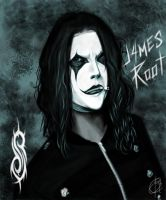 James Root by Arc-Ecclesia