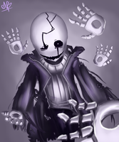 gaster.exe has stopped working by Visneko